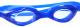 Очки для плавания Sabriasport G334 (синий) -