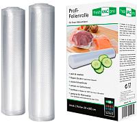 Рулоны для вакуумной упаковки Ellrona FrechVACpro 20x600 -