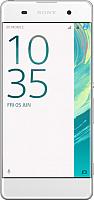Смартфон Sony Xperia XA / F3111 (белый) -