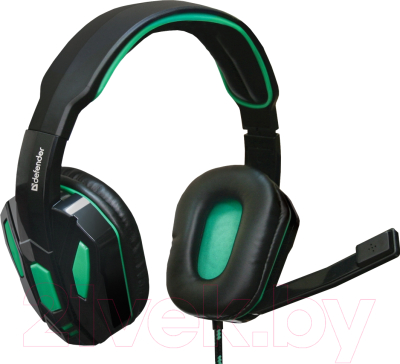 Наушники-гарнитура Defender Warhead G-275 / 64122