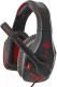 Наушники-гарнитура Redragon Excidium / 64200 (красный/черный) -