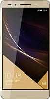 Смартфон Huawei Honor 7 Dual 16GB (золото) -