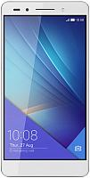 Смартфон Huawei Honor 7 Dual 16GB (серебристый) -