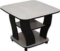 Журнальный столик Мебель-Класс Верона (венге/дуб шамони 2) -