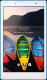 Планшет Lenovo Tab 3 TB3-850M 16GB LTE White (ZA180017UA) -
