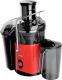 Соковыжималка BBK JC060-H01 (черный/красный) -