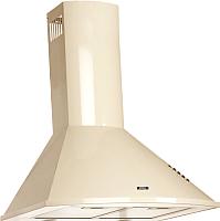 Вытяжка купольная Zorg Technology Лео (Bora) 750 (60, бежевый) -