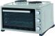 Электрическая настольная плита Saturn ST-EC10703 (серый) -