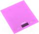 Кухонные весы Saturn ST-KS7810 (розовый) -
