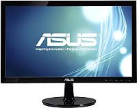 Монитор Asus VP228DE -