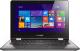Ноутбук Lenovo Yoga 300-11IBR (80M100J8RK) -
