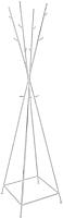 Вешалка для одежды Dudo ВНН-003 (белый) -