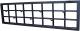 Вешалка для одежды Dudo ВННС-003 (черный) -