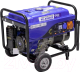 Бензиновый генератор Eco PE-8500S3 -