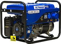 Бензиновый генератор Eco PE-7000RS -