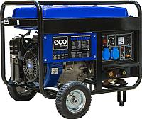 Электростанция сварочная Eco PE-6500RW -