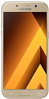 Смартфон Samsung Galaxy A5 (2017) / A520F (золото) -