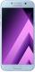 Смартфон Samsung Galaxy A5 (2017) / A520F (голубой) -