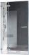 Душевое ограждение Radaway Euphoria KDJ Door 120 (383042-01L) -
