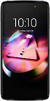 Смартфон Alcatel Idol 4s / 6070K (темно-серый) -
