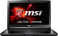 Ноутбук MSI GL72 6QF-698RU -