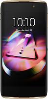 Смартфон Alcatel Idol 4s / 6070K (золото) -