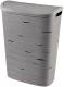 Корзина для белья Curver Ribbon 00746-T37-00 / 174168 (серый) -