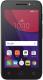 Смартфон Alcatel One Touch Pixi 4 / 4034D (черный) -