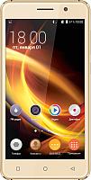 Смартфон TeXet TM-5005 (золото) -