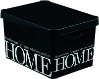 Ящик для хранения Curver Deco's Stoockholm L 04711-H09-05 / 224469 (Home) -