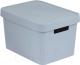 Ящик для хранения Curver Infiniti 04743-099-01 / 229241 (светло-серый) -
