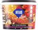 Фуга для плитки Atlas Lux Style №223 (2кг, корица) -