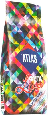 Фуга для плитки Atlas Lux №020 (2кг, бежевый)