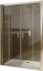 Душевая дверь Radaway Premium Plus DWD (33393-01-01N) -