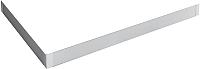 Фронтальная панель поддона Radaway Front Panel Argos D900x1100 (белый) -