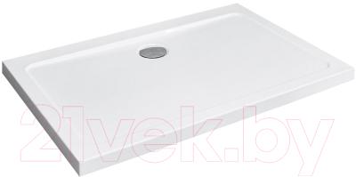 Душевой поддон Radaway Doros Compact D800x1000 / SDRD1080-05