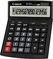 Калькулятор Canon WS-1610T /0696B001AA -