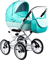 Детская универсальная коляска Adamex Katrina 2 в 1 (43G) -