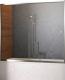 Стеклянная шторка для ванны Radaway Vesta DWJ 170 (209117-01-06) -