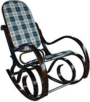 Кресло-качалка Calviano Relax M192 (кельт) -