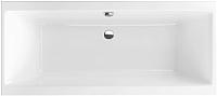 Ванна акриловая Excellent Pryzmat Slim 170x75 -