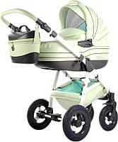 Детская универсальная коляска Tako Baby Heaven Exclusive 3 в 1 (08) -