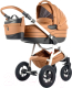 Детская универсальная коляска Tako Baby Heaven Exclusive 3 в 1 (09) -