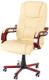Кресло офисное Calviano Prezydent (бежевый) -