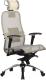 Кресло офисное Metta Samurai S-3 (бежевый) -