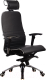Кресло офисное Metta Samurai K-3 (черный) -