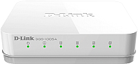 Коммутатор D-Link DGS-1005A/D1A -