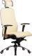 Кресло офисное Metta Samurai K-3 (бежевый) -