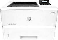Принтер HP LaserJet Pro M501dn (J8H60A) -