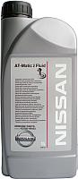 Трансмиссионное масло Nissan AT-Matic J Fluid / KE90899932R (1л) -